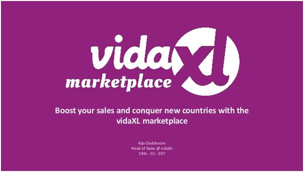 VidaXL Promo Code